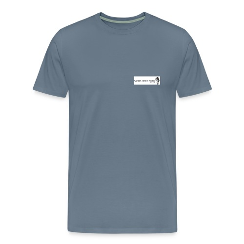 New Shirt with SBFSHOW logos - Men's Premium T-Shirt