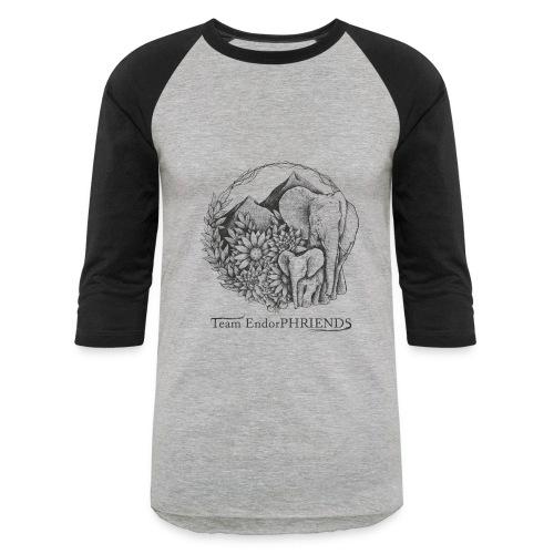 MENS RAGLAN - Baseball T-Shirt