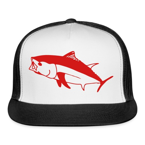 Bluefin Hat - Trucker Cap