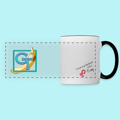 evLOVE mug - Panoramic Mug