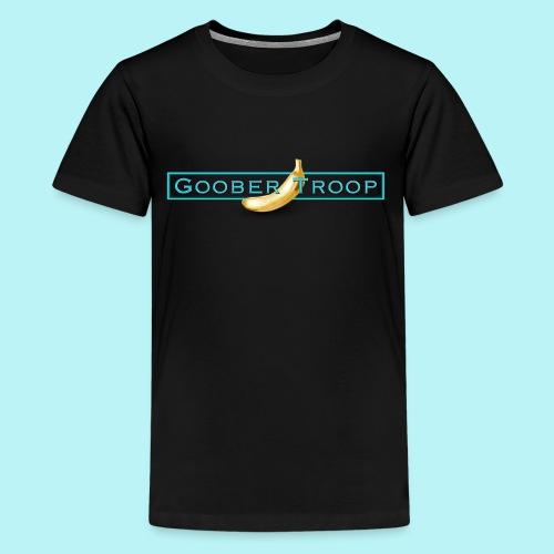 Goober Troop OP (kid's) - Kids' Premium T-Shirt