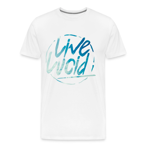 The Motto Sky High - Men's Premium T-Shirt