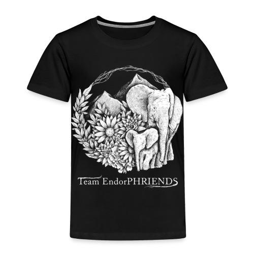 KIDS TEE - Toddler Premium T-Shirt