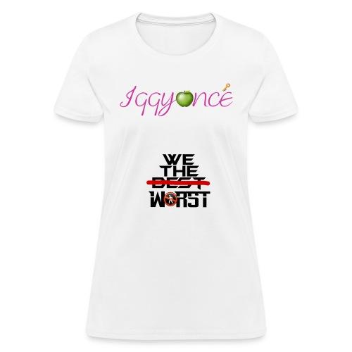 Women's Contest Winner Shirt Design - Women's T-Shirt