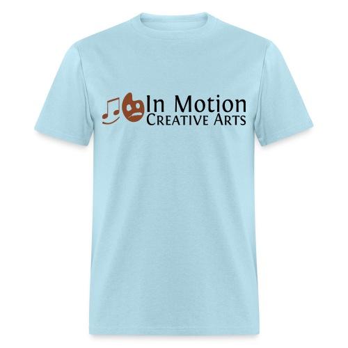 In Motion Mens' T-Shirt - Men's T-Shirt