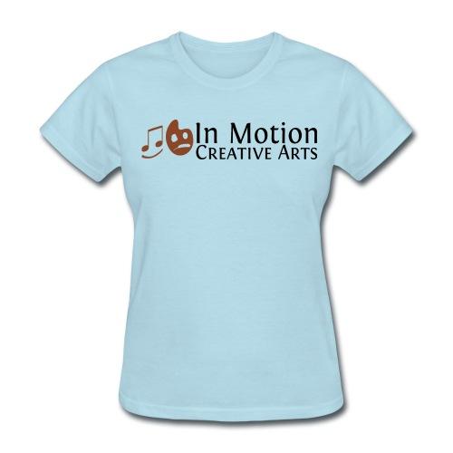 In Motion Womens' Shirt - Women's T-Shirt