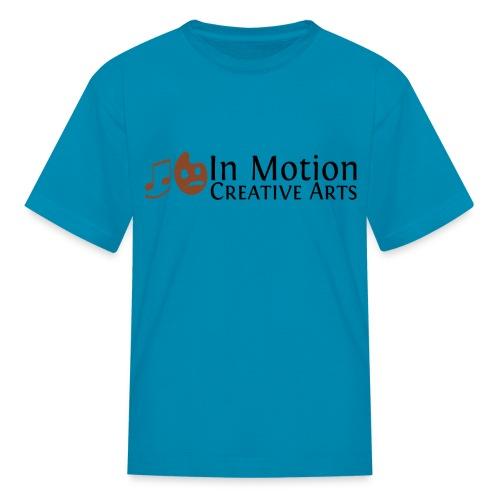 In Motion Kids' T-Shirt - Kids' T-Shirt