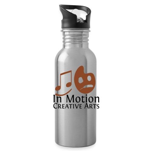 In Motion Water Bottle - Water Bottle
