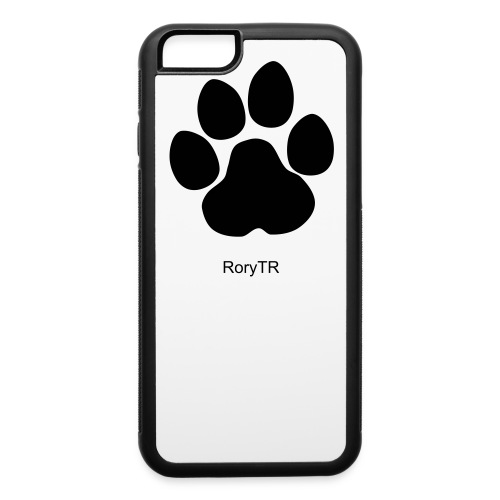 RoryTR IPhone 6 Case - iPhone 6/6s Rubber Case