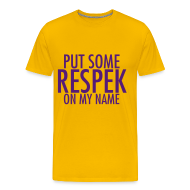 T-Shirts ~ Men's Premium T-Shirt ~ Article 104993016
