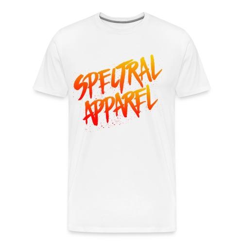 Mens Spectral Fade By Doug - Men's Premium T-Shirt