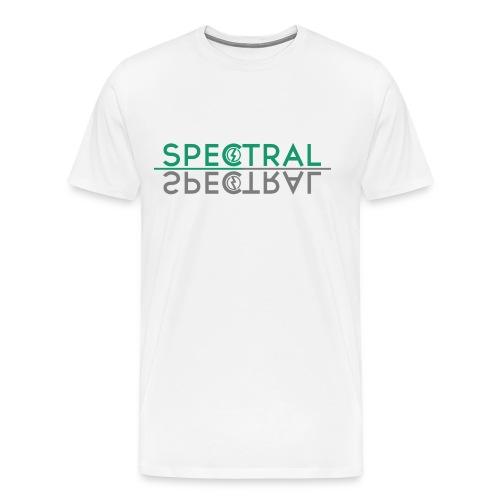 Mens Spectral Reflection By Doug - Men's Premium T-Shirt