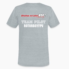 ImmersionRC Team Pilot TShirt