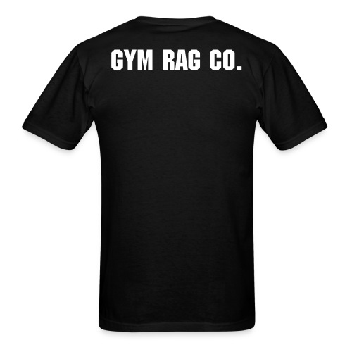 GRC1Black - Men's T-Shirt