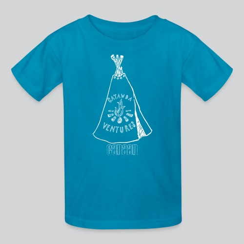 Catawba Ventures - Kid's - Kids' T-Shirt
