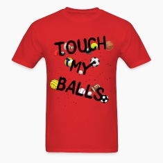 Touch My Balls