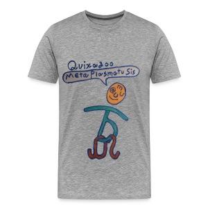 Quixazoo14 Yang - Men's Premium T-Shirt