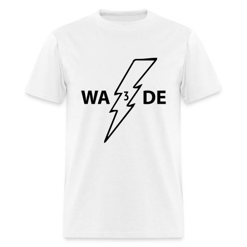 Wade Flash T - Men's T-Shirt