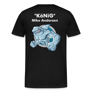 KöNiG - Men's Premium T-Shirt