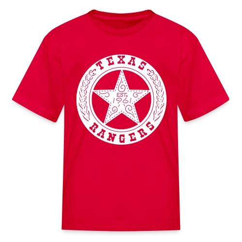 Texas Rangers Kids t-shirt  - Kids' T-Shirt
