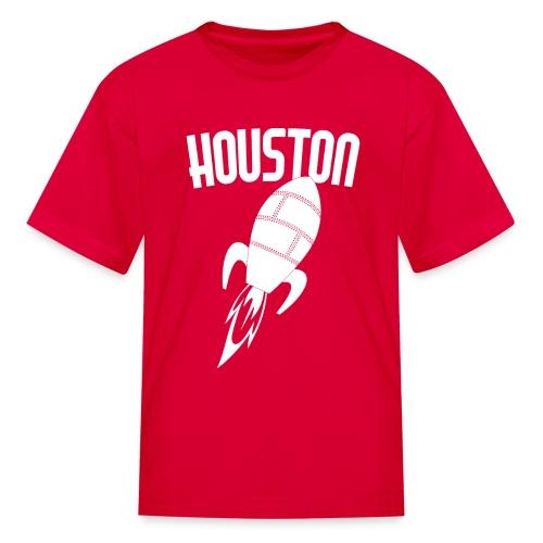 Houston Rockets Kids t-shirt  - Kids' T-Shirt