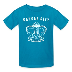 Kansas City Royals Kids t-shirt  - Kids' T-Shirt