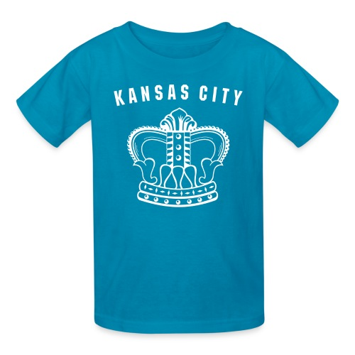 Kansas City Royals Kids t-shirt  - Kids' T-Shirt