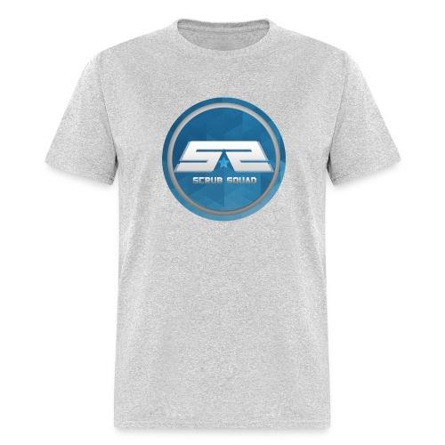 Scrub Squad Adult T-Shirt - Men's T-Shirt