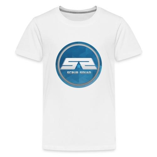 Scrub Squad Kid's T-Shirt - Kids' Premium T-Shirt