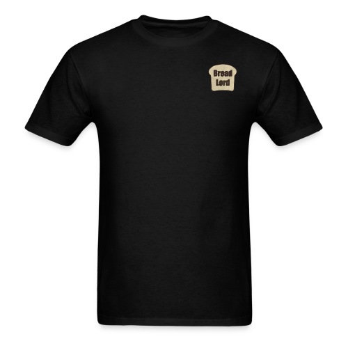 Breadlord T-Shirt - Men's T-Shirt