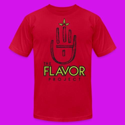 The Flavor Project ProperTee - Men's  Jersey T-Shirt