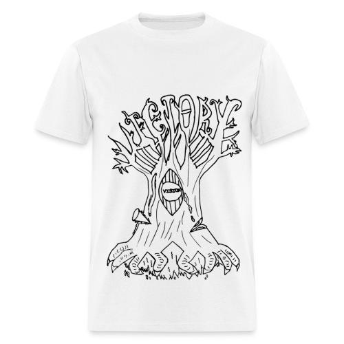 Vision 2 Victory - Men's T-Shirt