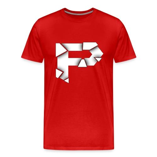 [P] Regular PerK Tee! - Men's Premium T-Shirt