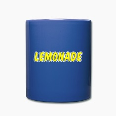 Becky Lemonade Mugs & Drinkware