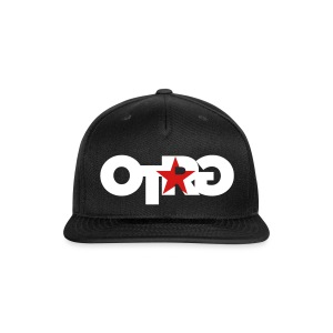 OSTAR - Snap-back Baseball Cap
