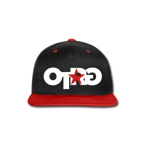 OSTAR - Snap-back Baseball Cap