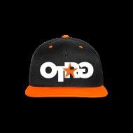 Sportswear ~ Snap-back Baseball Cap ~ OSTAR
