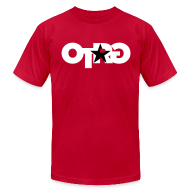 T-Shirts ~ Men's T-Shirt by American Apparel ~ OSTAR