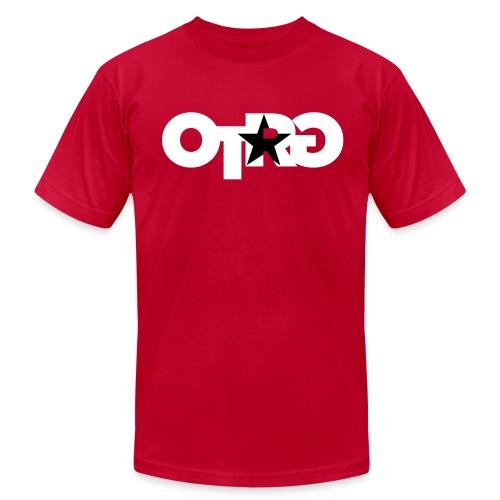 OSTAR - Men's Fine Jersey T-Shirt