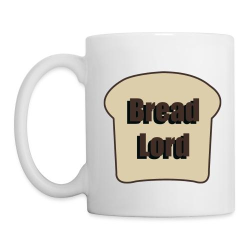 Breadlord Mug - Coffee/Tea Mug