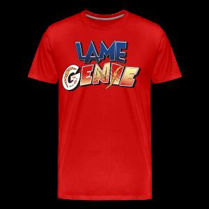 Lame Jim  - Men's Premium T-Shirt