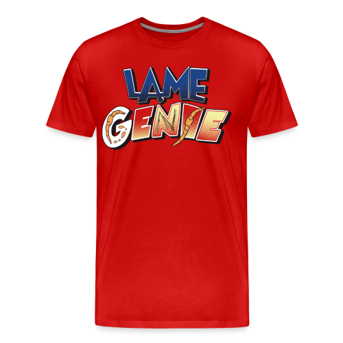 Lame Jim  - Men's Premium T-Shirt