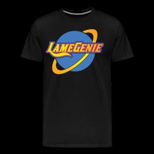 Lame Fox - Men's Premium T-Shirt