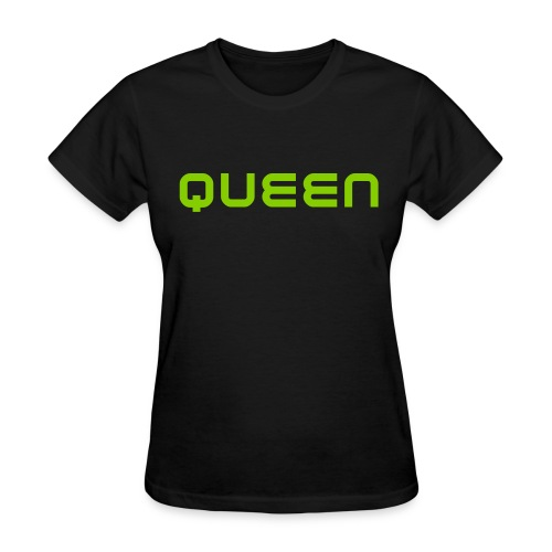 Women's T-Shirt - queen