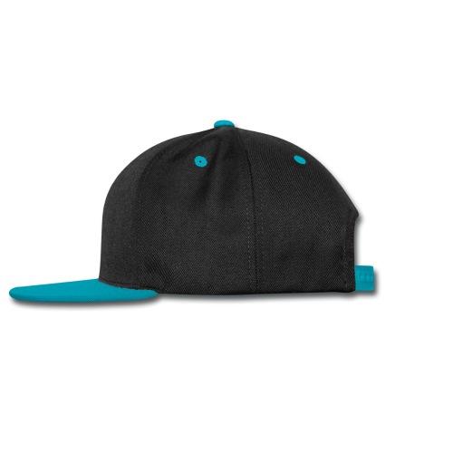 Snap-back Baseball Cap - boss