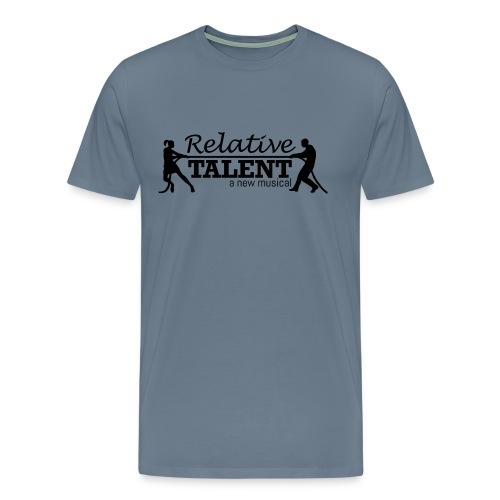 Relative Talent Shirt - Men's Premium T-Shirt