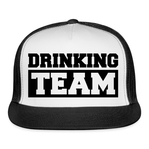 Bone Drinking Team - Trucker Cap