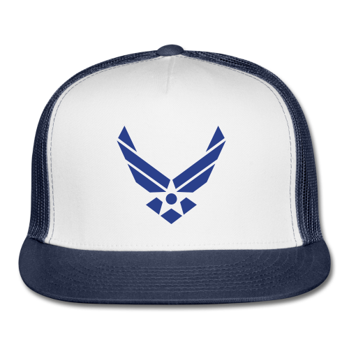 Bone Air Force - Trucker Cap