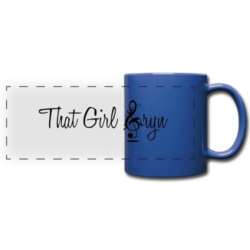 Coffee Mug - Full Color Panoramic Mug