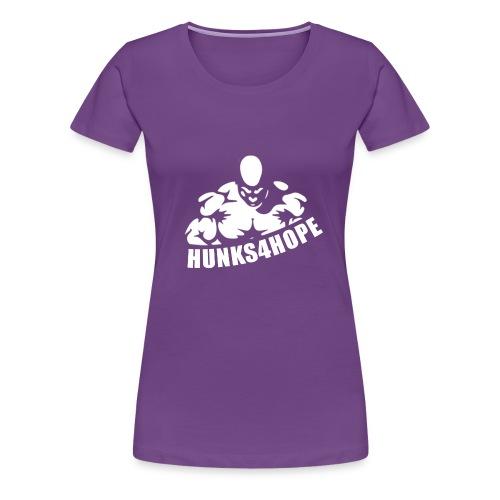 Queen Status T-Shirt  - Women's Premium T-Shirt
